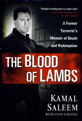 Kamal Saleem - The Blood Of Lambs