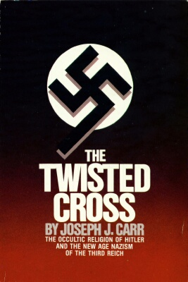 Joseph J. Carr - The Twisted Cross